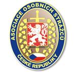 asociace osobních strážců české republiky